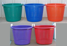 ROPAK Large & Medium Seafood Baskets